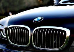 auto BMW